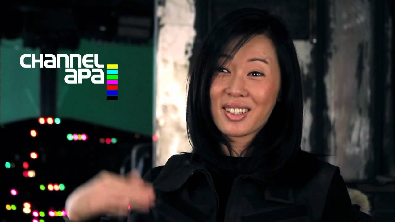 Yu Nan interview on Expendables 2 - YouTube