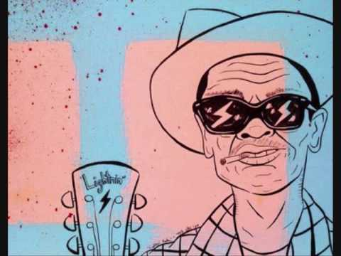Shake That Thing - Lightnin' Hopkins