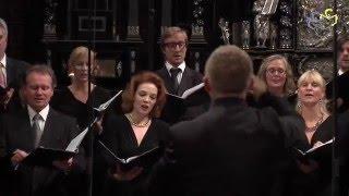 Eriks Esenvalds - Magnificat & Nunc Dimittis