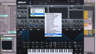 Virtual Riot Transformer Growl in Serum