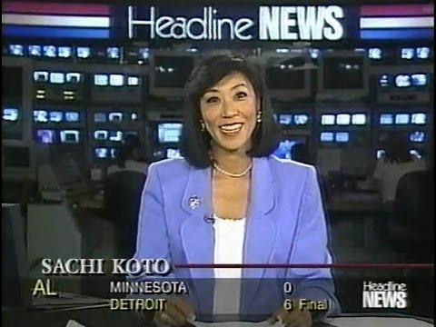 Headline News - June 23, 1996