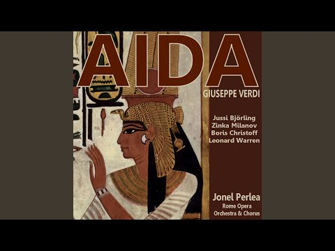Aida: Act III