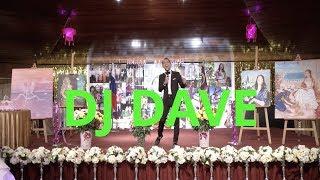 DJ DAVE singing Elton John Queens Ball