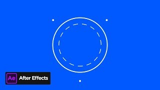Free 2D Intro #50 | After Effects Template