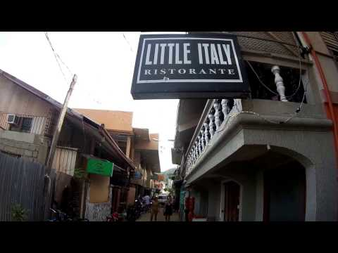 A Quick Tour of El Nido's Busiest Street in Palawan