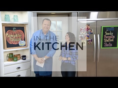 In the Kitchen with David | October 13, 2019