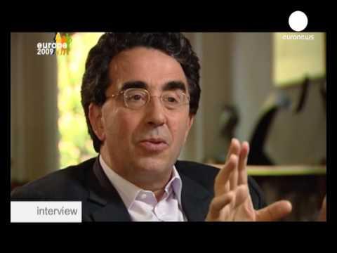Santiago Calatrava: finding architecture's soul