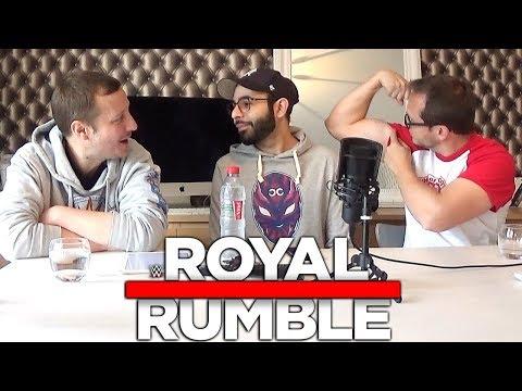 TOP 10 Royal Rumble Qui Nous Ont Marqués à Jamais! (Avec Christophe Agius Et WrestlingKlinik)