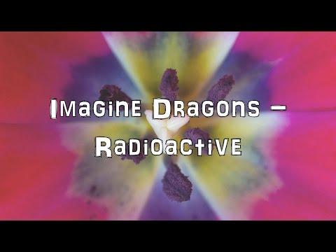 Imagine Dragons - Radioactive [Acoustic Cover.Lyrics.Karaoke]