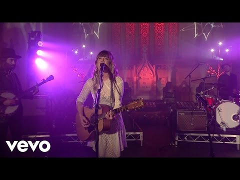 Angus & Julia Stone - You're The One That I Want (Milk Live At The Chapel)