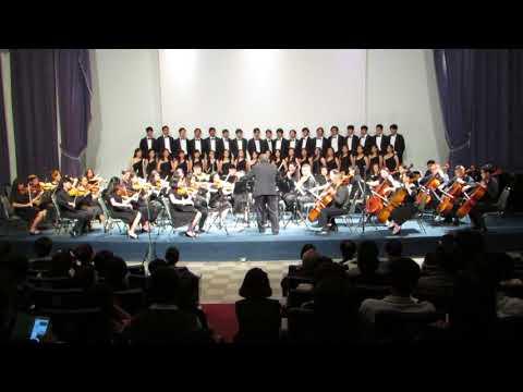 ในหลวงของแผ่นดิน SPCO Concert No.12 แว่วสำเนียง เพลงของพ่อ 7102560