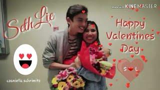SethLie | Happy Valentines Day