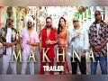 #Makhna Sung By Yo Yo Honey Singh, Neha Kakkar, Singhsta, Pinaki, Sean And Allistair