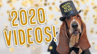 Dean's 2020 videos!!
