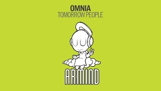 Omnia - Tomorrow People (Radio Edit)