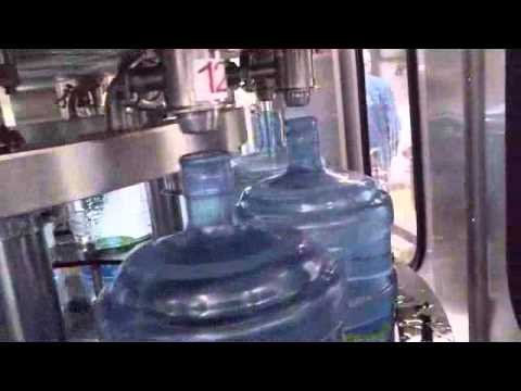 Pacelead accurate Water saving filling technology