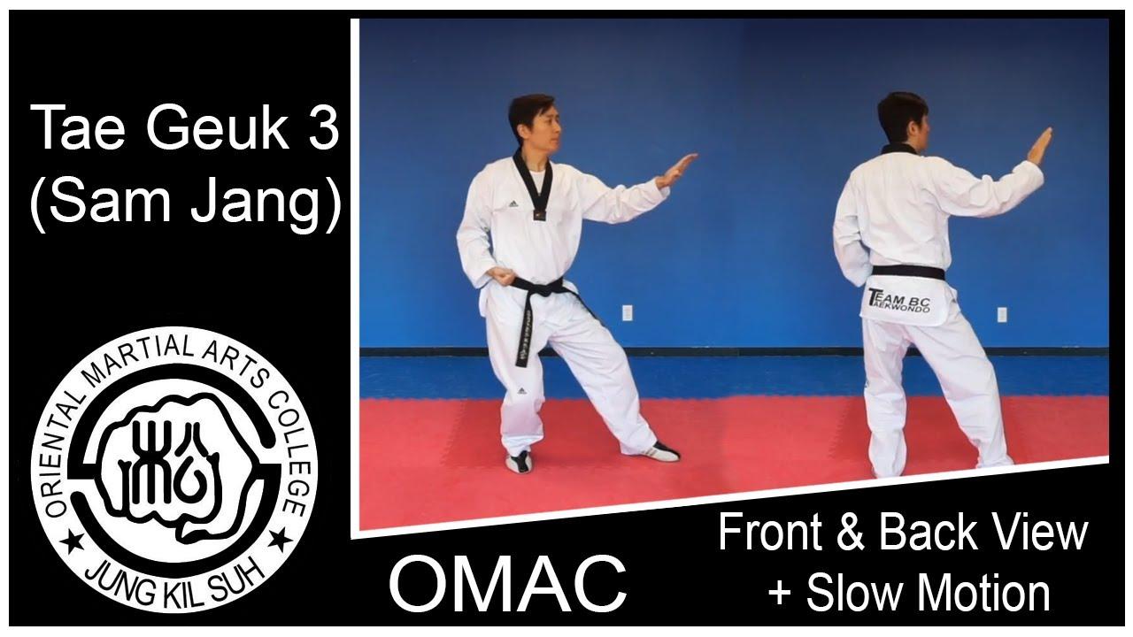taekwondo a gyenge látásért látás hirtelen ül ok