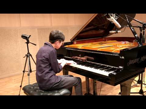 Blessed Assurance (예수로 나의 구주삼고)-Jazz Piano by yohan Kim
