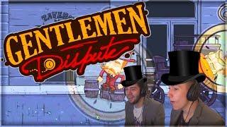 A STREET FIGHT! | Gentlemen Dispute (with Josh)