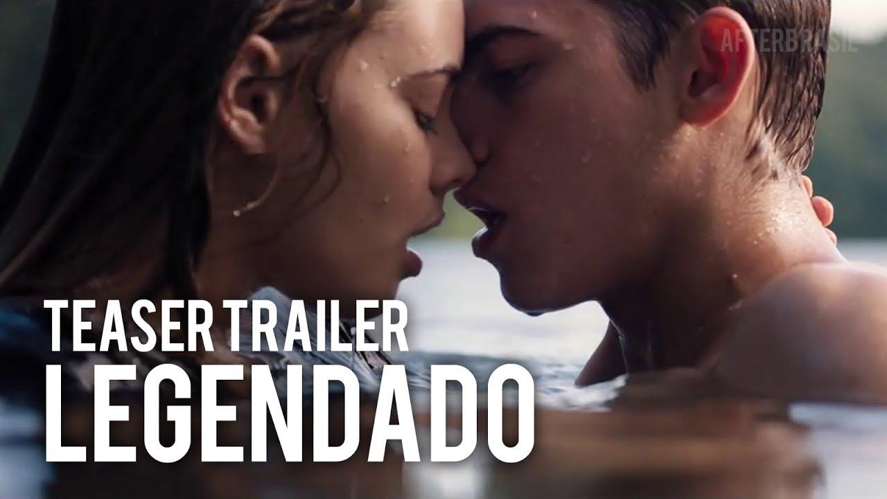 After (Teaser Trailer Oficial) Legendado PT/BR • After Brasil