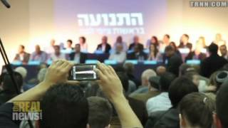Liberman Resignation and Israeli Elections 2013