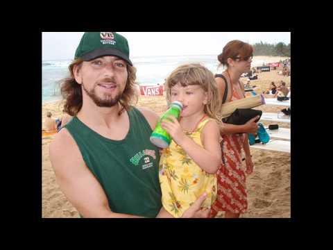 Eddie Vedder - Skipping (brand new 2012 solo song)