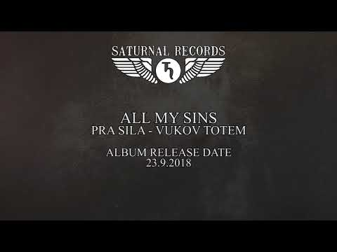 All My Sins - Vetrovo Kolo (Official Track Premiere)