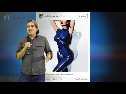 Mc Aese Royal Nova | Robbie Williams Desprecia Fans | Kylie Jenner Desnuda | Madness News