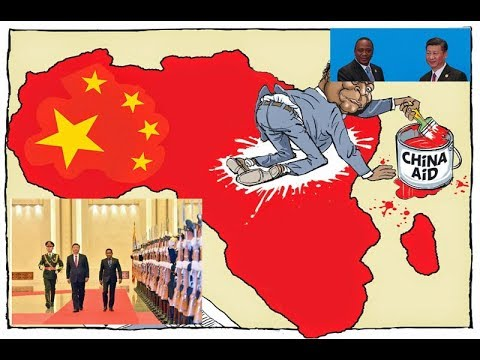 Top 5 African Countries That Have Fallen into China's Debt Trap