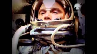 La época de la NASA [1/4] Programas Mercury y Gemini.