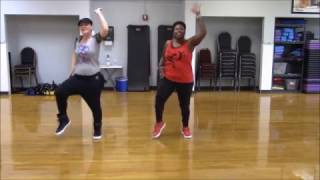 24k Magic Bruno Mars ~ Zumba®/Dance Fitness