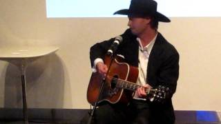 Paul Brandt Alberta Bound Alberta Music Awards Lifetime Achievement Recipient Thumbnail