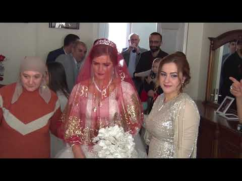 Rustam & Zarina Antalyada Güzel Düğün