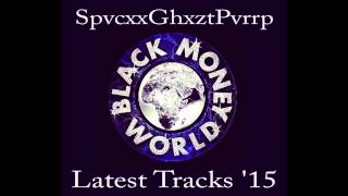 SPACEGHOSTPURRP - B.M.W 2015 [ Compilation Tape ]