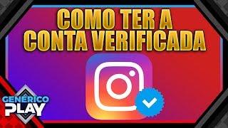 Como fazer a solicitação de selo do verificação no Instagram - Simples e fácil!