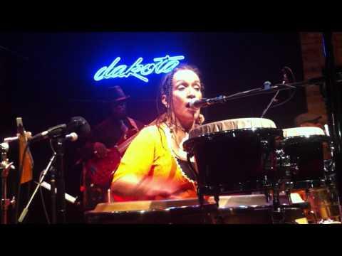 Estaire Godinez Live at The Dakota Jazz Club in Minneapolis, MN