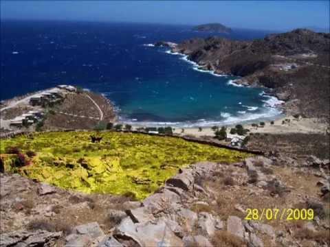 LAND FOR SALE GREECE CYCLADES SERIFOS AEGEAN SEA KYKLADES GREEK