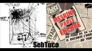 Mesrine parle encore... Partie 1 (Cassette publiée à Photo Police le 21/10/1972 - Pressé en 1972)