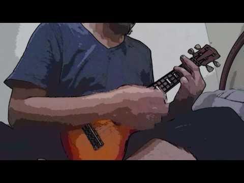 Subhanallah by raqib & waris (ukulele cover)