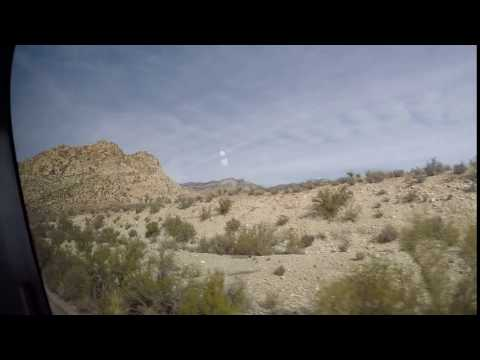 Red Rock Canyon National Conservation Area visit by Arif Herekar