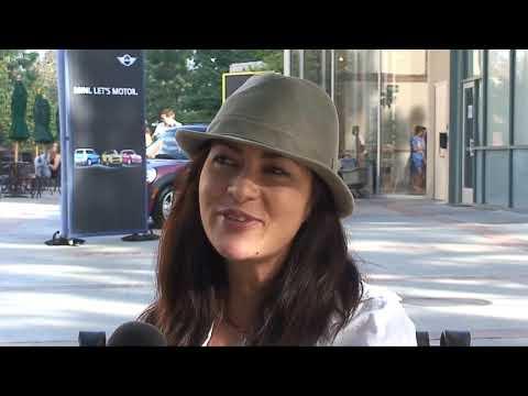 Leilani Munter Interviewed By Ken Spector Pt 1