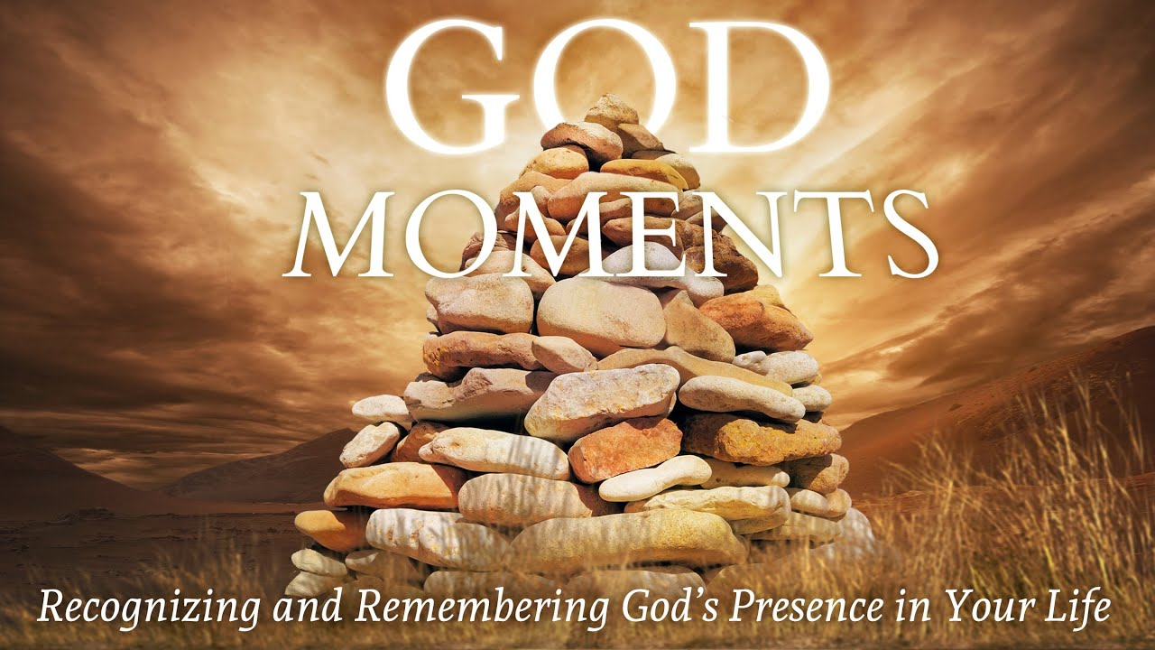 God Moments 2 - The Faith Building Power of God Moments - YouTube