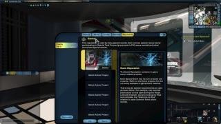 Star Trek Online Livestream (Leveling A New Science Captain)