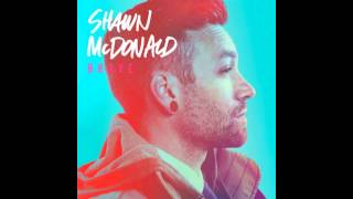 Shawn McDonald - Compass