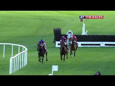Racing from Punchestown |17th October 2018| Irish Daily Star Chase