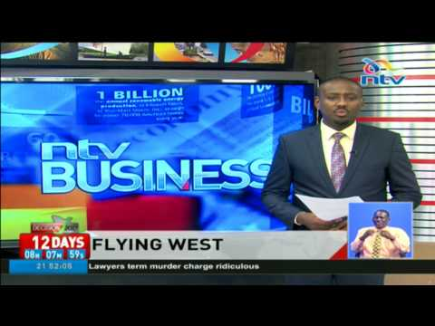 Britex Air services, Reliance Air charters start Nairobi-Kisumu flights
