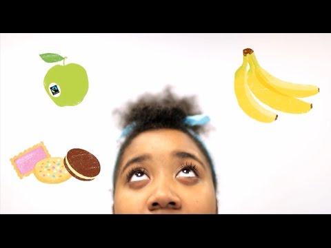 Mitt Fairtrade-äventyr (film för grundskolan)