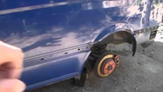 Сварочные работы-ремонт: Mercedes-Benz Vito № 2(Сварочные работы-ремонт: Mercedes-Benz Vito № 2., 2015-09-21T12:23:30.000Z)