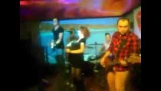 Рыжая и Черти в кафе МиМ 6 12 13г   в г Самаре(, 2013-12-08T13:30:37.000Z)