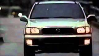 Nissan Pathfinder.wmv